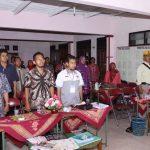 "Sekolah Lurah 2017 : Strategi Desa ""Jaman Now"""
