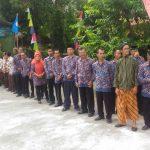 Karang Taruna Desa Brosot  Adu Prestasi di Tingkat DIY